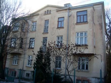 Будинок по вулиці Цегельського, 16, 2015 рік