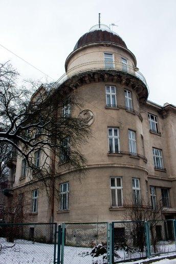 Будинок по вулиці Мушака 48, 2016 рік