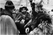 Львівський вертеп 1989 р. Автор фото Михайло Курило