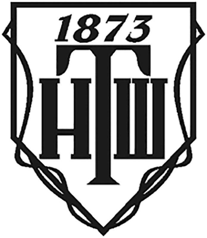 Емблема Наукового Товариства імені Тараса Шевченка, котре долучилося до створення Українського Таємного Університету