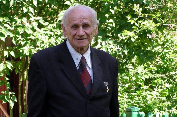 Борис Григорович Возницький