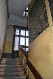 Ліфт на вулиці Городоцькій. Фото Тетяна Жернова, 2016р