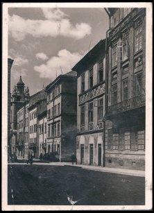 Львів, вулиця Вірменська, 1938 р. (Взято із: https://polona.pl/item/48582150/0/)