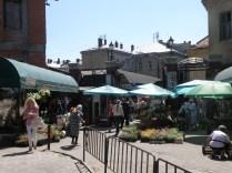 Галицький ринок. Сучасне фото