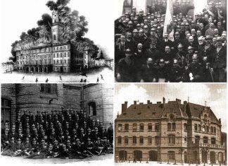 Дві містичні історії про давні львівські пожежі