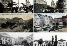 Про те, як змінилася площа Галицька у 15-ти фотографіях