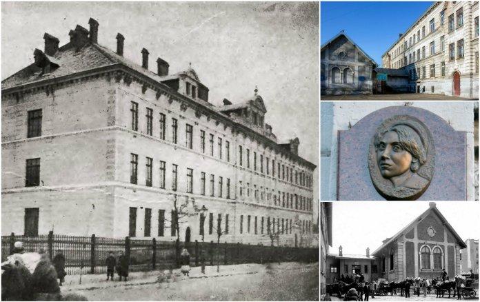 Школа імені Яна Собєського у Львові
