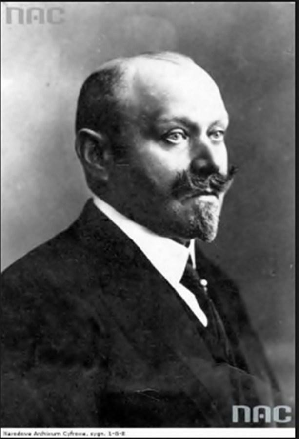 Юзеф Бачевський