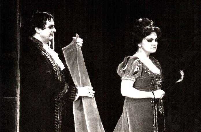 Олександр Врабель, або легенда оперної сцени в фотографіях і записах
