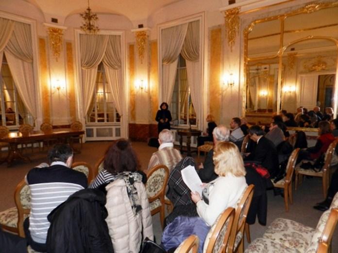 Установчі збори учасників Громадської організації «Західноукраїнська спілка музеїв»