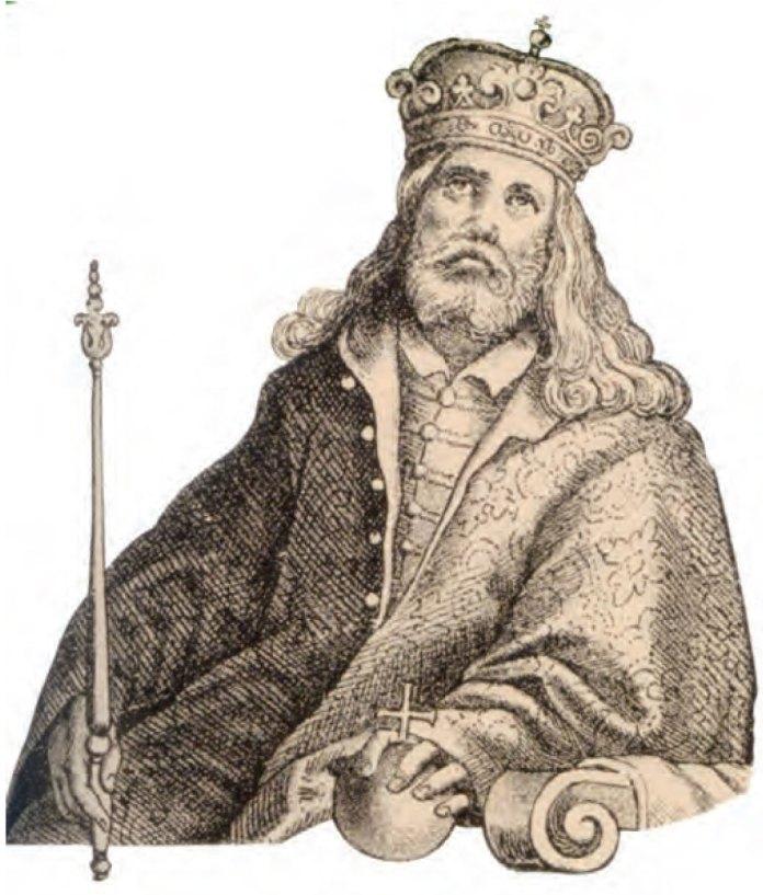 Бела IV - угорський король (1206-1270рр)
