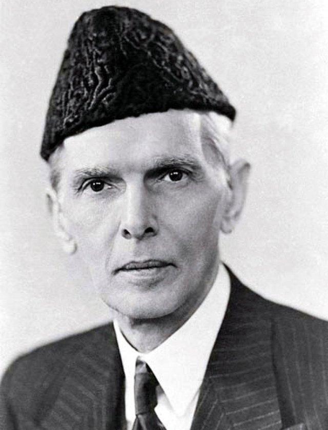Мухаммад Алі Джинна – батько незалежного Пакистану