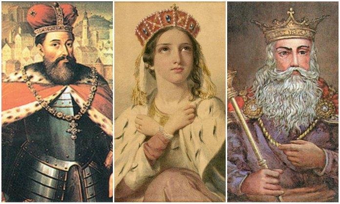 Ким була дружина короля Лева