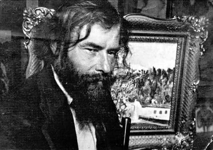 Олекса Новаківський (зі сайту http://www.prolviv.com.ua)