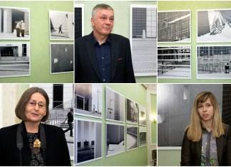 «Новий світ» Кшиштофа Зайонца, або зустріч на «Мості культури»