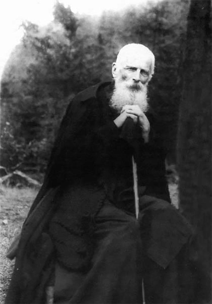 Климентій Шептицький