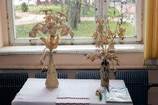 Експозиція робіт майстрині Ольги Нечаєвої