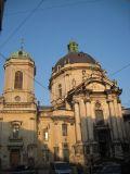 Домініканський собор. Сучасне фото