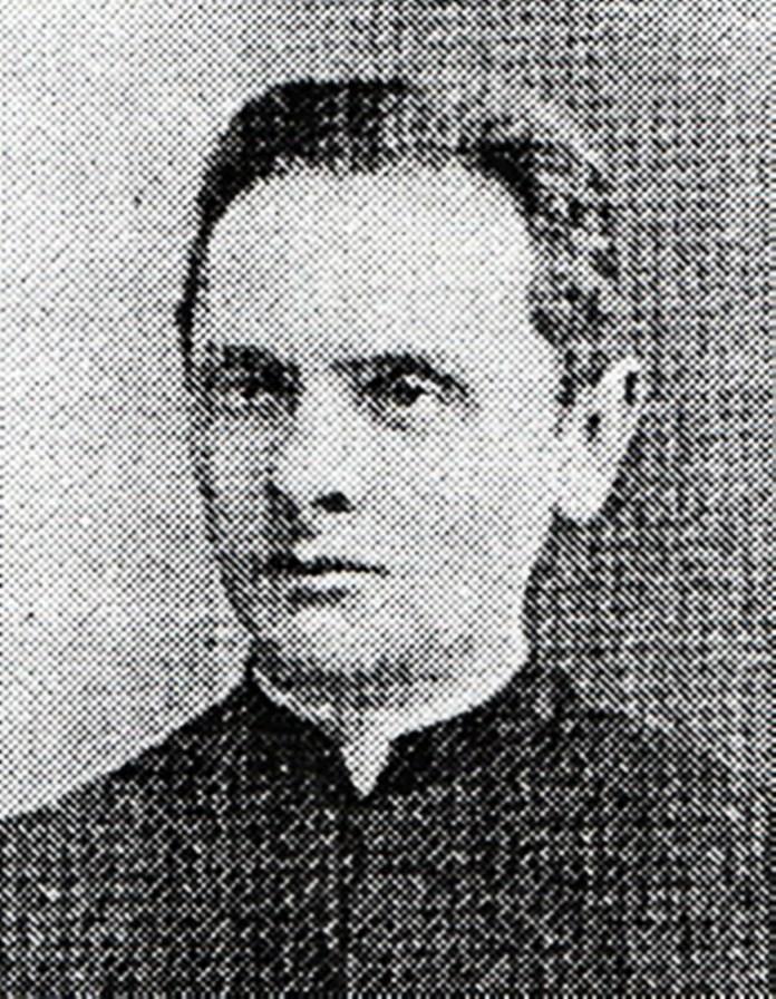 Отець Теодозій Лежогубський - http://lib.ber.te.ua/leap/index.cgi?page=129