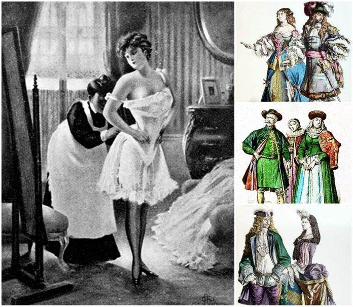 Як львівські панянки підкреслювали свою жіночу красу у XVI – XIX ст.
