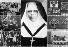 Історія незвичайної сестри василіянки Северини Париллє