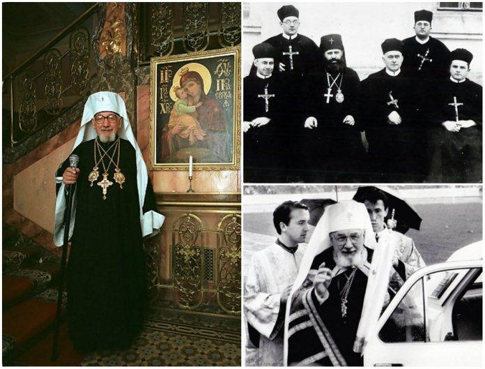 Слідами сповідника віри Володимира Стернюка