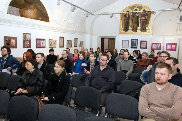Презентація книги Михайла Якубовича «Іслам в Україні. Історія і сучасність»