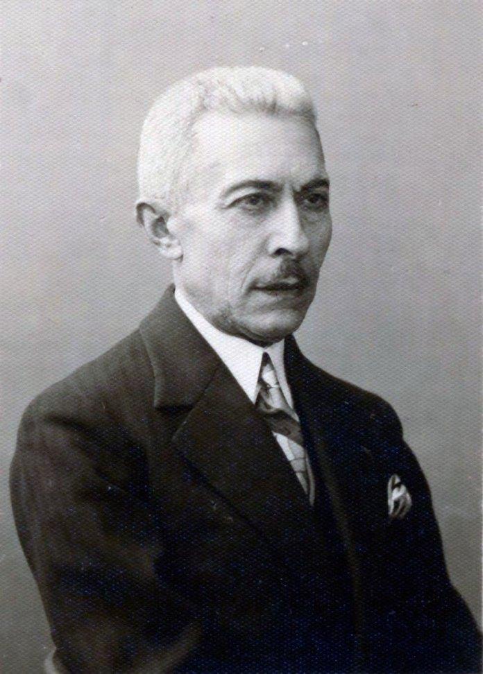 Мухаммед Садик-бей Агабекзаде