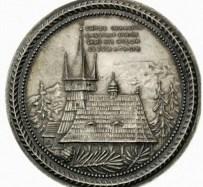 Медаль Промислово-Літургійної виставки (або Церковна виставка)