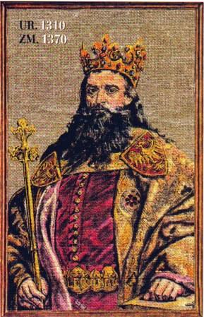 Казимир III (1310-1370рр)( http://sp2skawina.pl/wp-content/uploads/2013/02/Kopia-kazik.jpg)