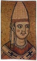 Папа Інокентій III (1161-1216рр), папа римський (http://ukrmap.su/uk-wh7/425.html)