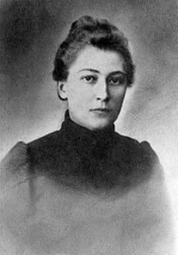 Марія Слободівна (в заміжжі Крушельницька), 1904 р. Джерело: https://uk.wikipedia.org/wiki