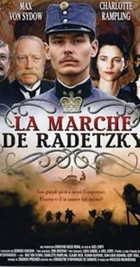 Екранізація фільму «Марш Радецького» в 1994 році (джерело фото http://www.imdb.com/title/tt0108900/)