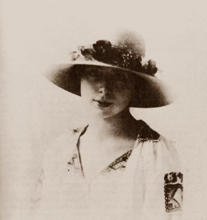Фредерік Райхлер – дружина Йозефа Рота (джерело фото https://lebenskunstmyblog.wordpress.com/2012/06/15/joseph-rot-wien/)