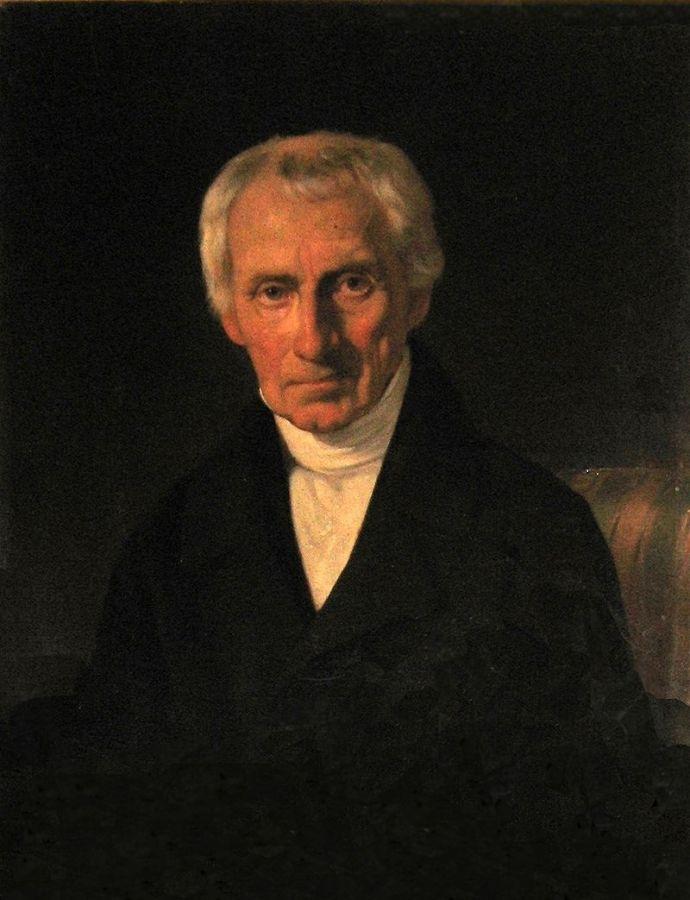Денис Зубрицький. Фото з https://uk.wikipedia.org