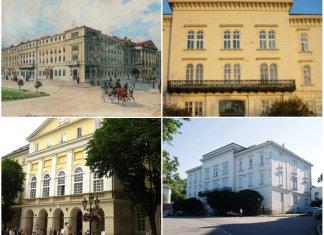 Йоганн Зальцман: будівничий Львова і Відня