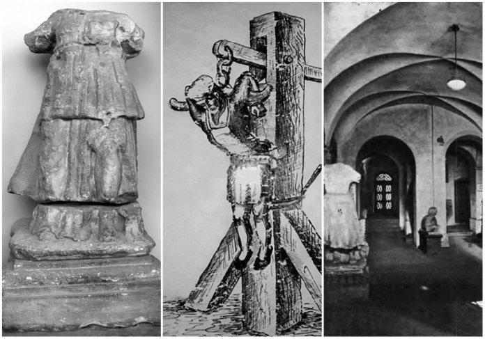 Пранґер, або маловідома пам'ятка Львова