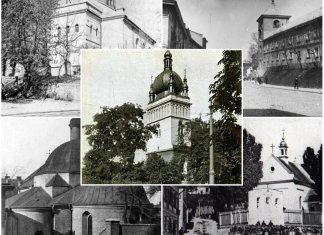 П'ять львівських храмів, що збереглися від княжих часів