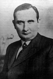 Євген Дурделло, друга пол. 1930-х рр. (Світло й Тінь. ¬– 1938. – Ч. 4/5)