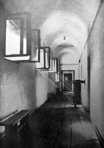 Данило Фіґоль. Відвідини сонця, 1933 р. (Світло й Тінь. – 1933. – Ч. 7/8)