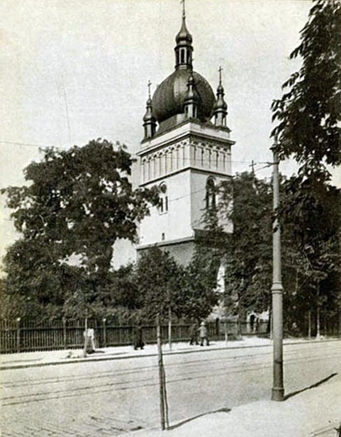 Церква святої Параскеви П'ятниці, 1930-ті