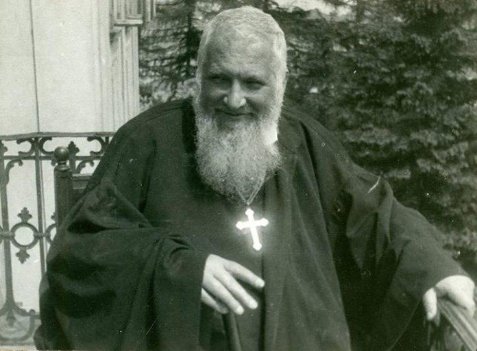 Митрополит Андрей Шептицький, 1930-і рр.;
