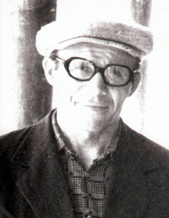 Отець Михайло Винницький в роки підпілля