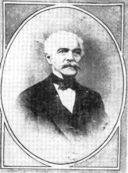 Петро Міколяш – засновник знаменитої аптеки «Під зіркою»