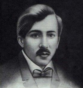 Олександр Олесь (1878-1944рр) (джерело фото http://nadovsem.in.ua/xronologchn-tablicz/oles-oleksandr/)