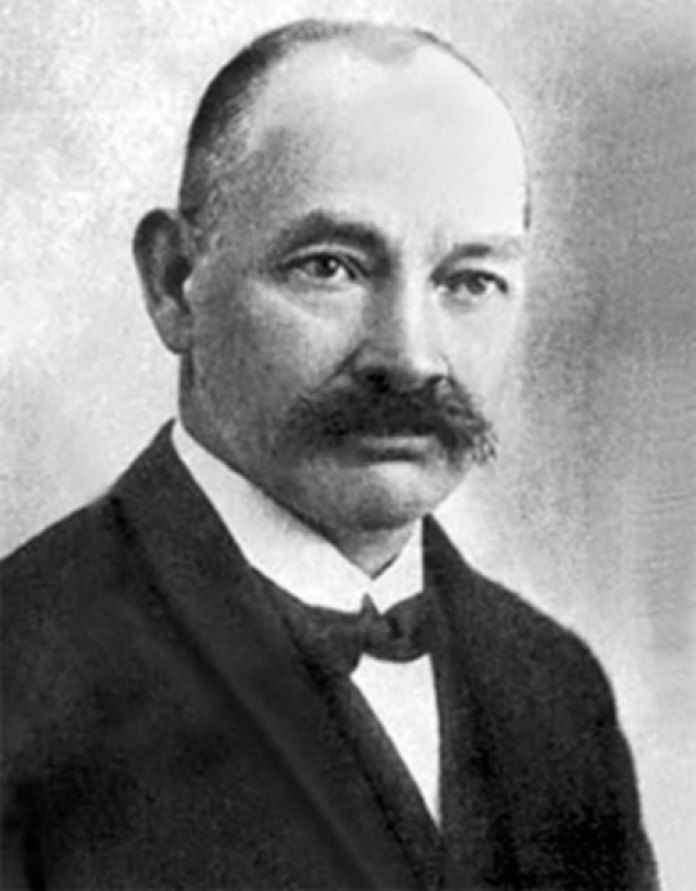 Василь Щурат (1871-1948рр) (джерело фото https://uk.wikipedia)