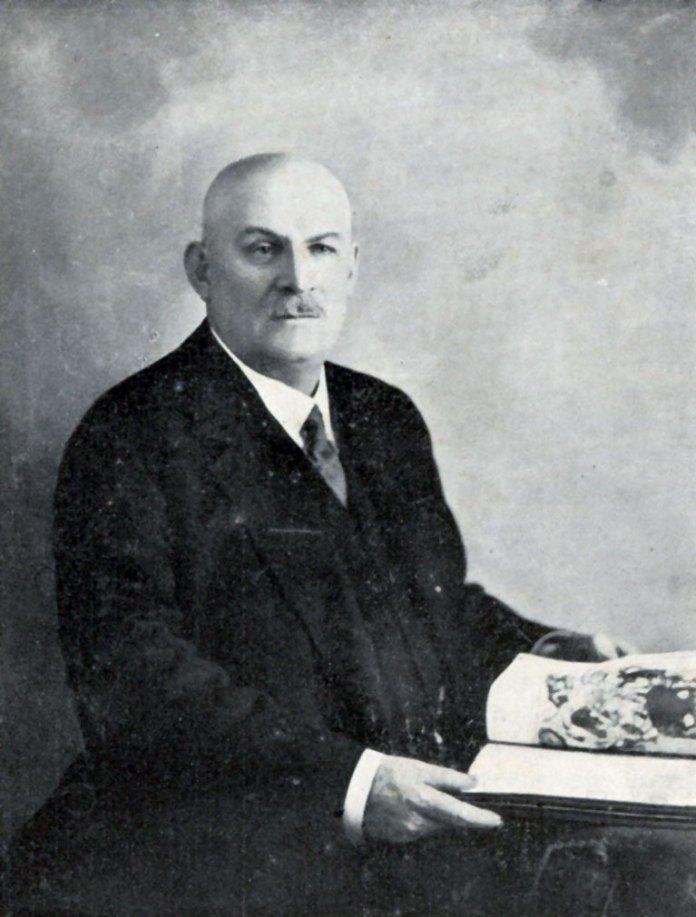 Олександр Чоловський