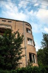 Львів, будинок на вул. Корольова, 3