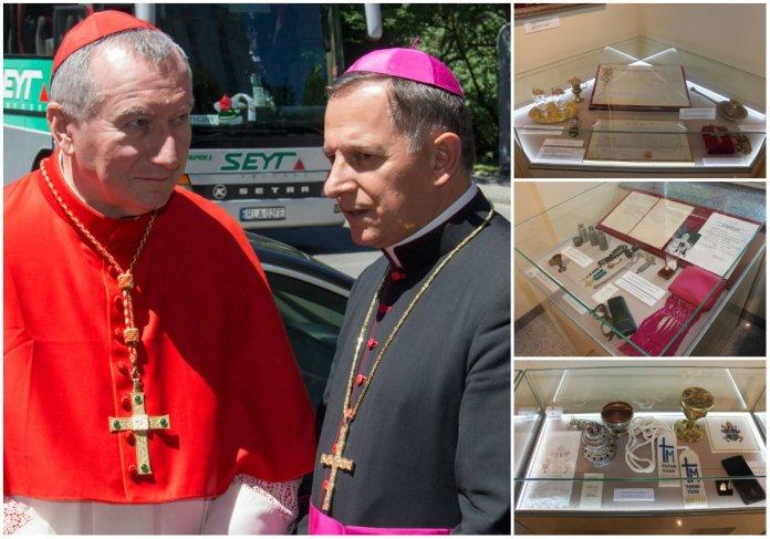 У Львові постав музей, освячений Кардиналом