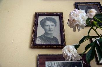 Марія Левицька. Фото Мирослава Ляхович